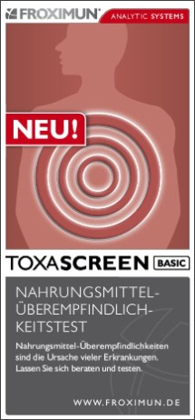 Toxascreen